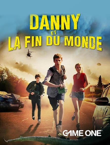 Game One - Danny et la fin du monde