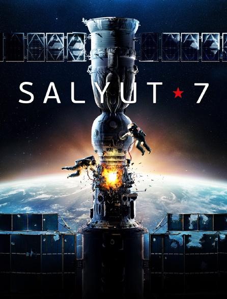 Salyut 7 Stream