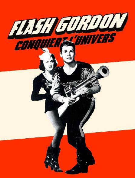 Flash Gordon conquiert l'univers