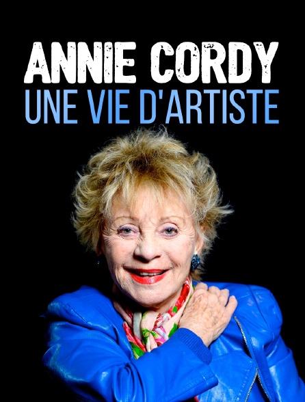 Annie Cordy, une vie d'artiste