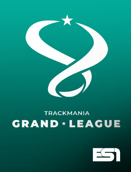 ES1 - TRACKMANIA GRAND LEAGUE : WINTER SPLIT