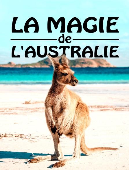 La magie de l'Australie