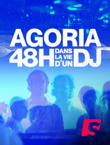 Spicee - Agoria : 48 heures dans la vie d'un DJ