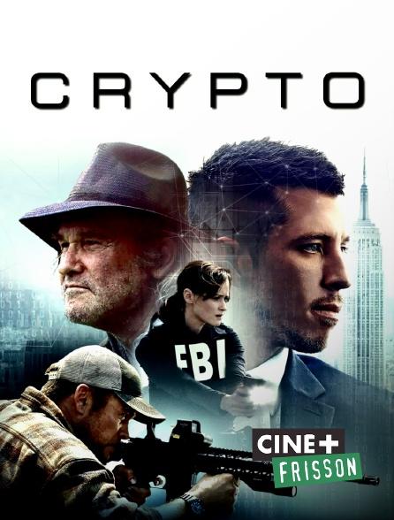 Ciné+ Frisson - Crypto