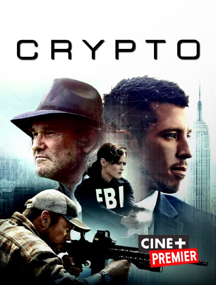 Ciné+ Premier - Crypto