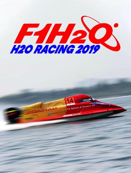 H2O Racing 2019 : F1H2O