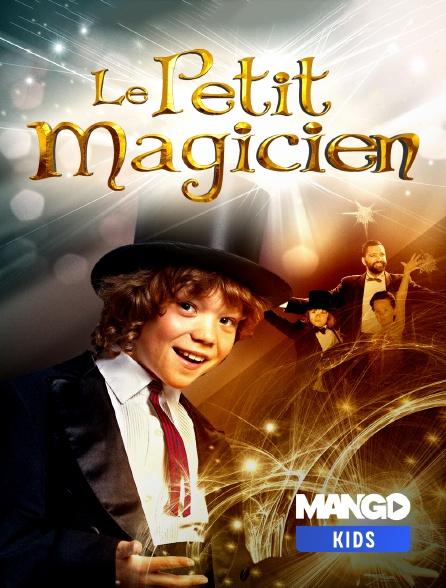 MANGO Kids - Le petit magicien