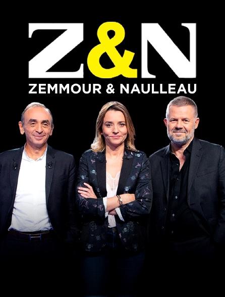 Zemmour et Naulleau