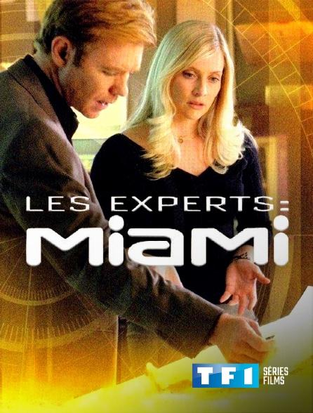 TF1 Séries Films - Les experts : Miami