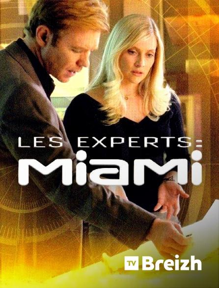 TvBreizh - Les experts : Miami