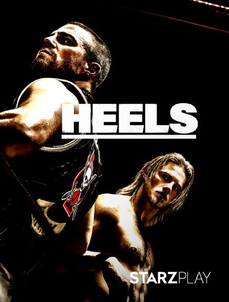 StarzPlay - Heels