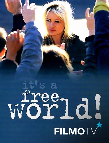 FilmoTV - It's a Free World