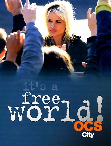 OCS City - It's a Free World