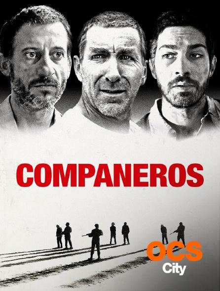 OCS City - Compañeros