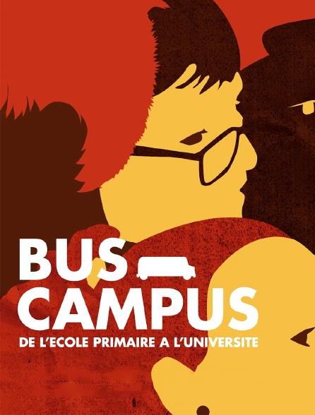 Bus campus, des primaires à l'université
