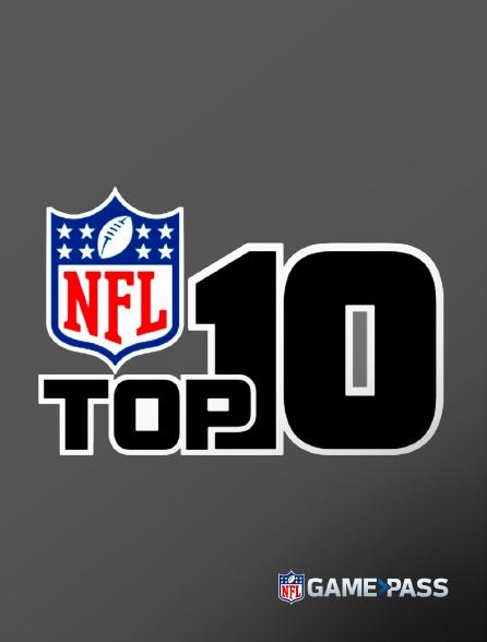 NFL Game Pass - Top 10