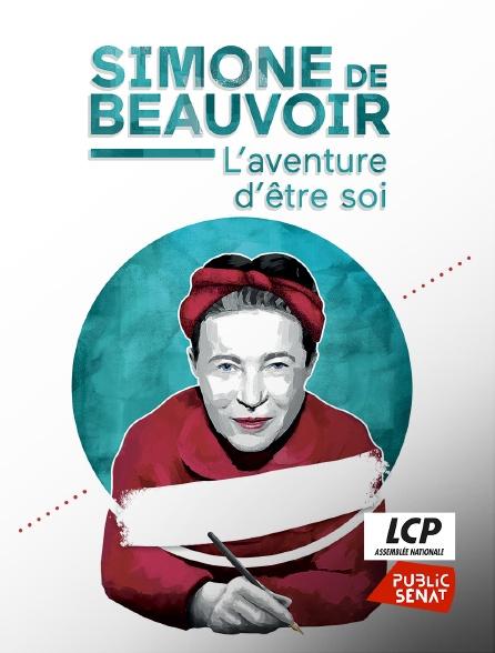 LCP Public Sénat - Simone de Beauvoir : l'aventure d'être soi