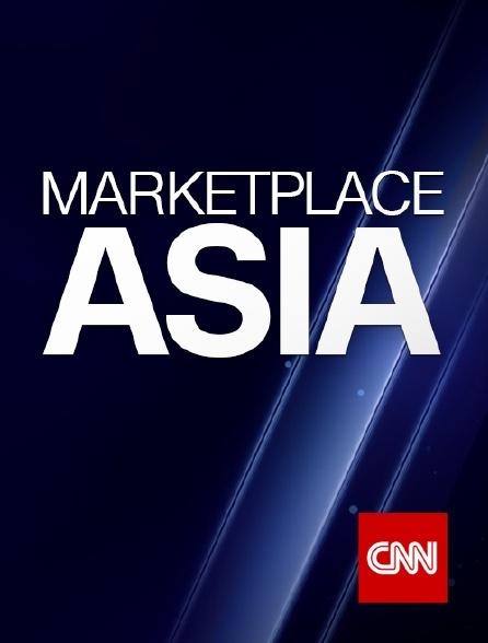 CNN - Marketplace Asia