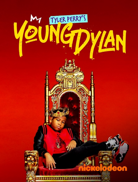 Nickelodeon - Tyler Perry's Young Dylan