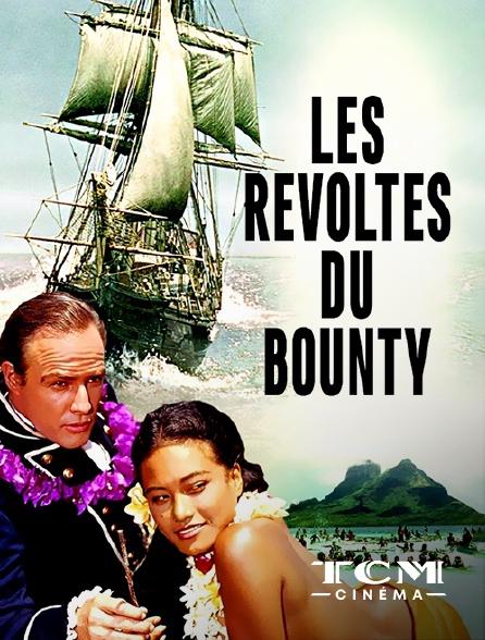 TCM Cinéma - Les révoltés du Bounty