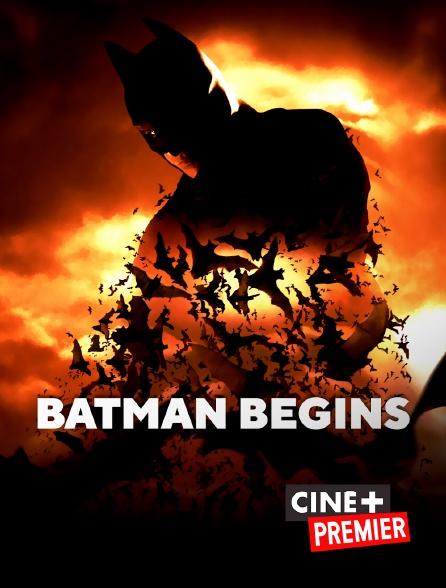 Ciné+ Premier - Batman Begins