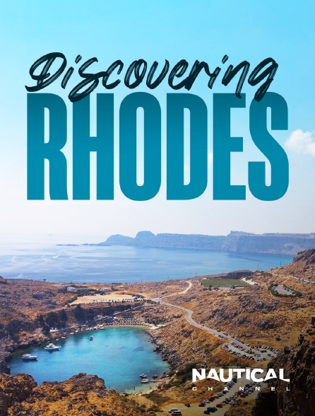 Nautical Channel - Discovering Rhodes