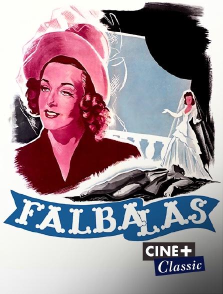 Ciné+ Classic - Falbalas