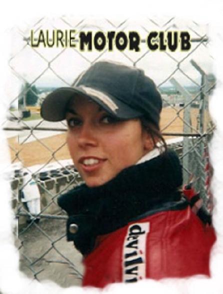 Laurie Motor Club