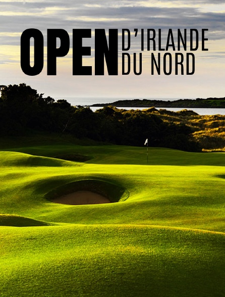 Open d'Irlande du Nord