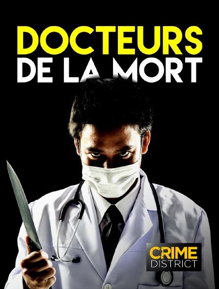 Crime District - Docteurs de la mort