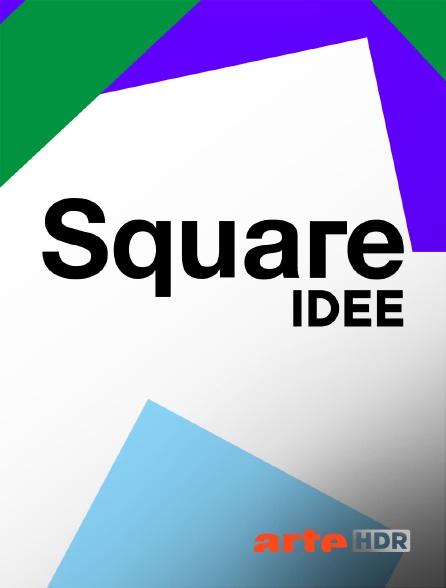 Arte HDR - Square idée