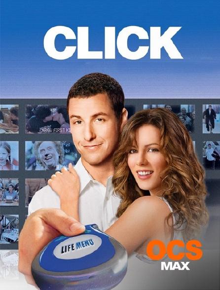 OCS Max - Click
