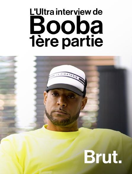 Brut - L'Ultra interview de Booba - Partie 1