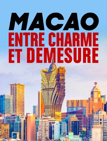 Macao, entre charme et démesure