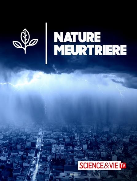 Science et Vie TV - Nature meurtrière