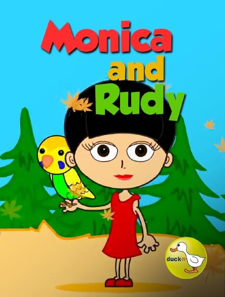 Duck TV - Monica & Rudy