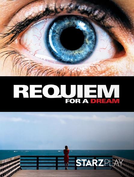 StarzPlay - Requiem for a Dream