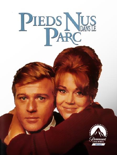 Paramount Channel Décalé - Pieds nus dans le parc