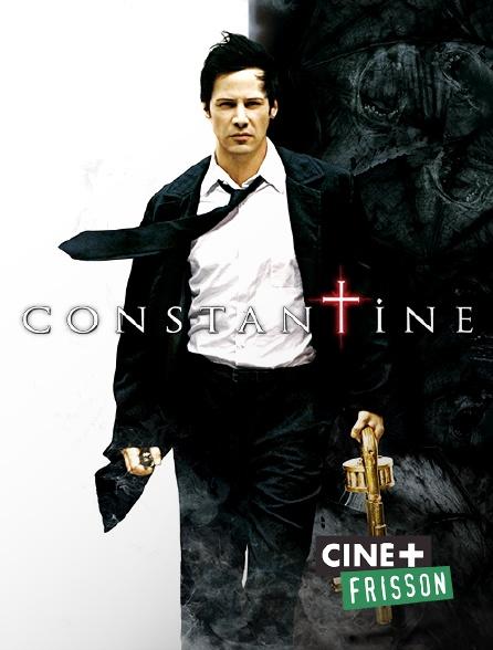 Ciné+ Frisson - Constantine