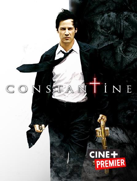 Ciné+ Premier - Constantine