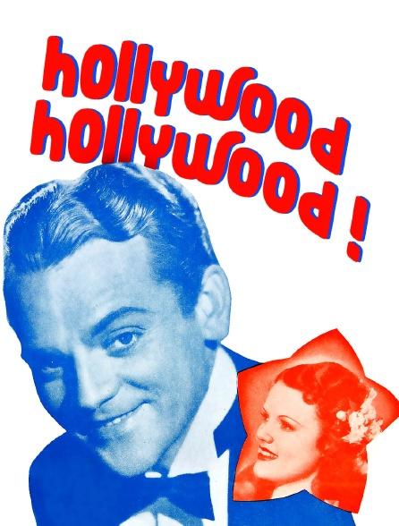 Hollywood, Hollywood !