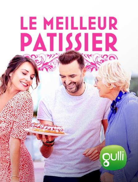 Gulli - Le meilleur pâtissier