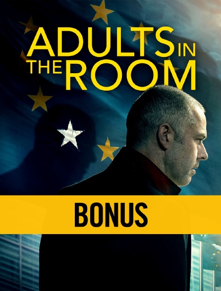 Adults in the room, making of