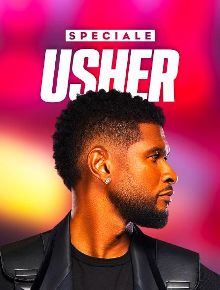 Spéciale Usher