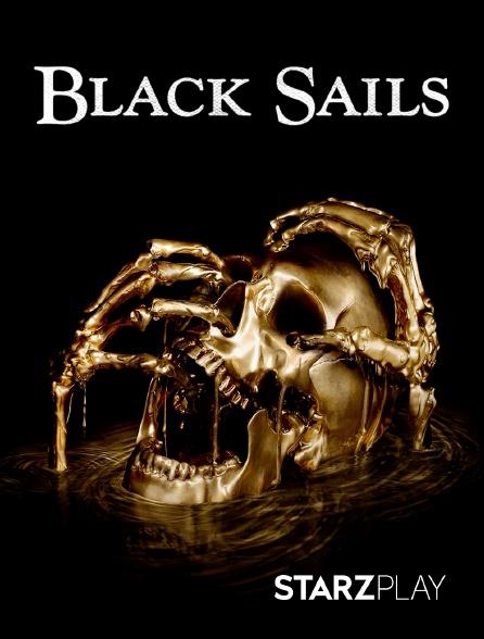 StarzPlay - Black Sails