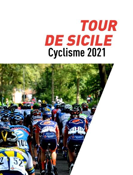 Tour de Sicile 2021