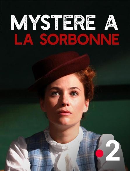 France 2 - Mystère à la Sorbonne