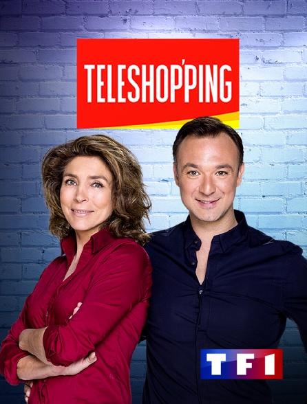 TF1 - Téléshopping