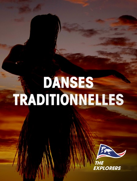 The Explorers - Danses traditionnelles