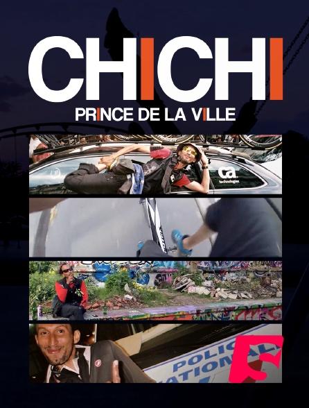 Spicee - Chichi prince de la ville